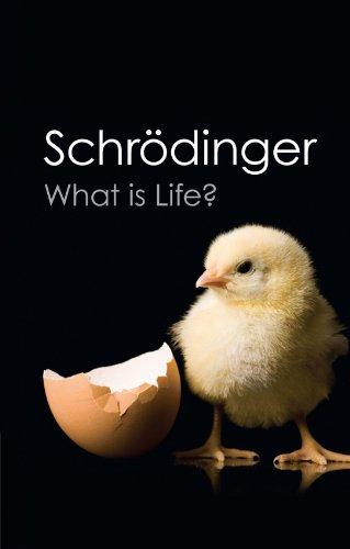 What is Life? Paperback (Canto Classics) por Schrodinger