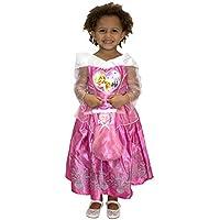 Rubies Disney Princess Dornroschen Madchen Kleid Kostum Fasching