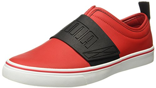 ec790fa2f9b Puma El Rey FUN IDP Sneakers For Men(White)