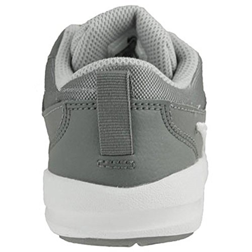 Nike Pico 4 (Psv), Sneakers basses garçon Gris (Cool Grey / White-Wolf Grey)