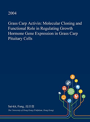 Grass Carp Activin: Molecular Cloning and Functional Role in Regulating Growth Hormone Gene Expression in Grass Carp Pituitary Cells -