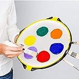 fghdfdhfdgjhh Passen Sie das Paint2it Anti-Schwerkraft-Farb-Tablett mit professionellem Liner an. Keine Verschüttungen, kein Tropfen. Keine Verwirrung. Premium-Mehrzweck-Kit für einfaches Bemalen