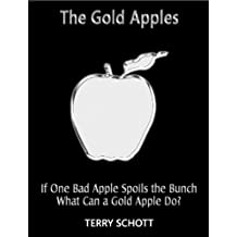 The Gold Apples (English Edition)