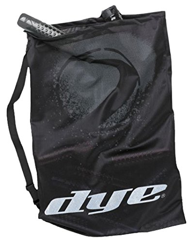Dye Pod Bag blk/Gry Zubehör, Grau Schwarz, ONE Size -