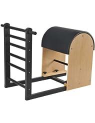 Elina Pilates - Ladder Barrel