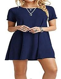 Vestir Xmy Mujer Ropa Amazon Blusas De es ZtCnxwqS