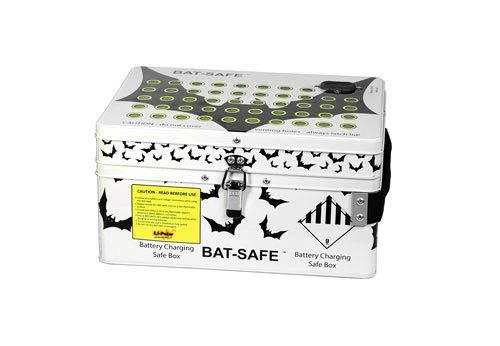 BAT-Safe LiPo Tresor