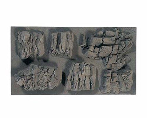 noch-58452-modelisme-ferroviaire-pieces-de-roches-struc-de-gres-6-pieces