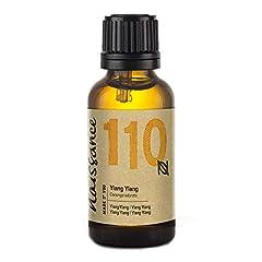 Idea Regalo - Naissance Olio di Ylang Ylang - Olio Essenziale Puro al 100%, Vegano, senza OGM - 30ml