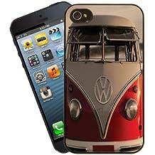 Eclipse Ideas de regalo con diseño de Volkswagen Camper iPhone 5/5s diseño de
