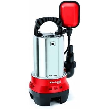 courant alternatif 230 V Grundfos 012H1600 Pompe immerg/ée Unilift KP 250-A1 c/âble 3 m