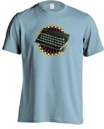 Retro Computer Games - ZX Spectrum T-shirt