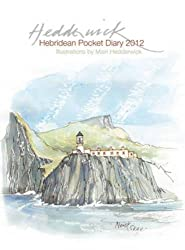 Hebridean Pocket Diary 2012