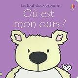 Telecharger Livres Ou est mon ours (PDF,EPUB,MOBI) gratuits en Francaise