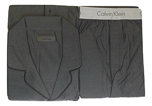 Calvin Klein Long Sleeve Shirt and PJ Pant Size X-Large -