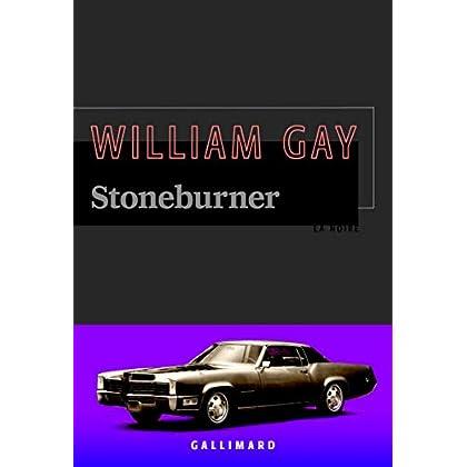 Stoneburner (La noire)