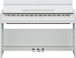 Yamaha Arius YDPS52 Digital Piano - Black - Parent