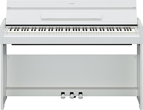 YAMAHA-FULL-PACK-YDP-S52-WEISS