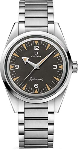 Omega Seamaster Aqua Terra The 1957 Trilogy Steel Men's Watch 220.10.38.20.01.002