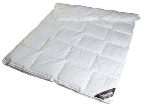 THINSULATE 3M Vierjahreszeiten Bettdecke 135×200 cm