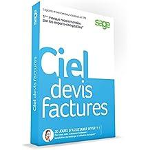 Ciel Devis Factures 2016