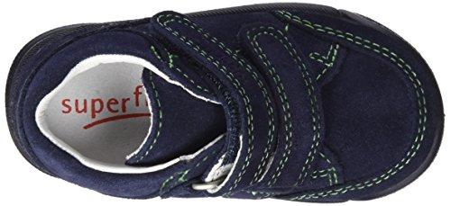 Superfit Avrile Mini, Chaussures Bébé marche bébé garçon Blau (Ocean Kombi)