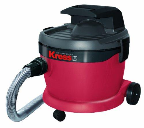 Kress Nass- und Trockensauger, 1200 Watt KRESS - 06310501 - 1200 NTS 20 EA