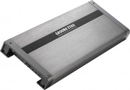 Ground Zero Radiactive 1.2500d amplificateur monobloc