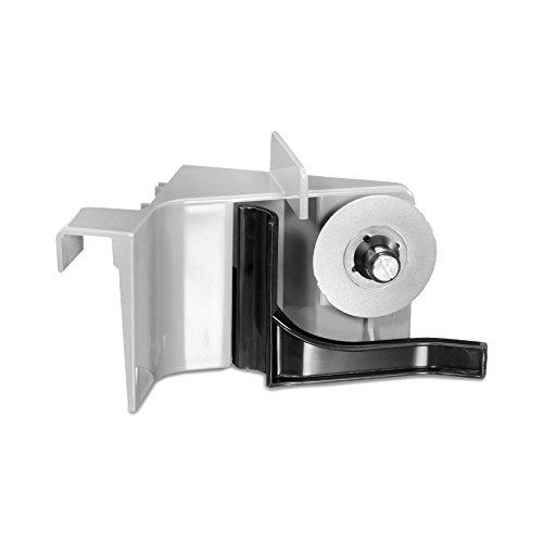 Graef Messerschärfer Sliced Kitchen D-1000 Dunkel-Grau