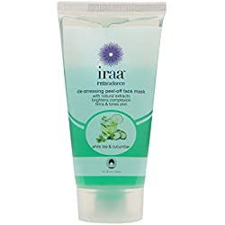 Iraa Instaradiance De-stressing Peel-off Mask-50ml