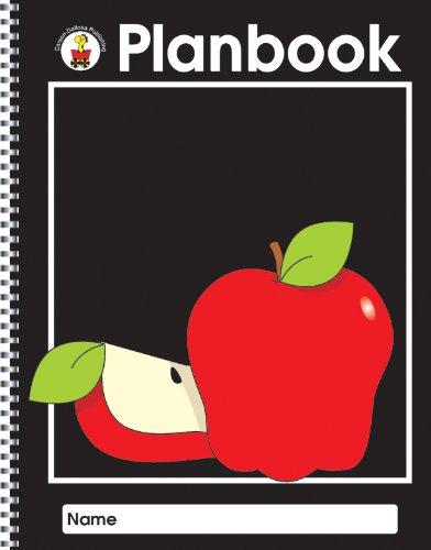 School Days Planbook