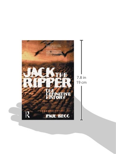 Jack the Ripper: The Definitive History