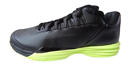 NIKE LunarBallistec1.5 Chaussures Homme noir/vert