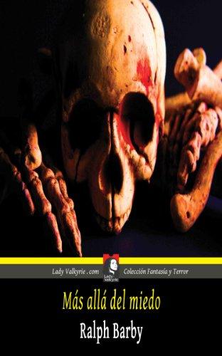 Más allá del miedo (Colección Fantasía y Terror) por Ralph Barby