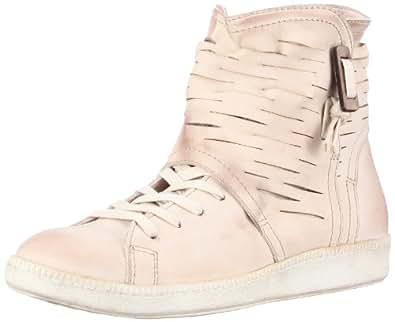 Airstep 458204, Herren Sneaker, Weiss (ICE 458204-3650-2092), EU 41
