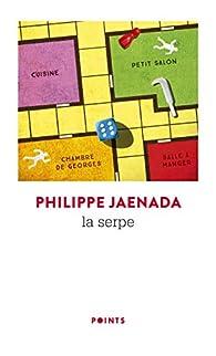 La serpe par Philippe Jaenada