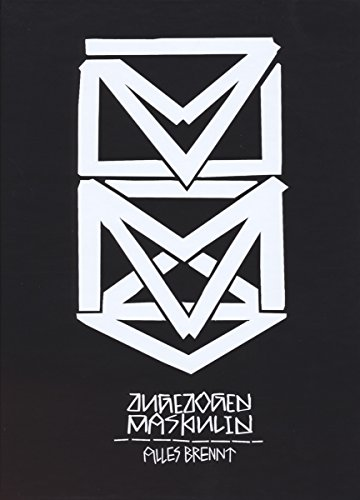 Alles Brennt (Ltd CD Boxset Inkl.T-Shirt Gr.L / Textheft / Sticker)