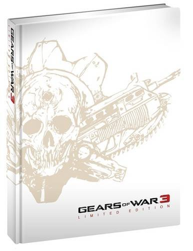 Gears of War 3 Limited Edition (Official Strategy Guides (Bradygames)) por BradyGames
