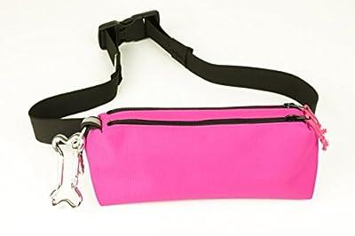 Leckerlitasche Long Pink Edition. Hergestellt in Deutschland