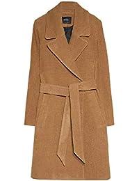 Amazon.it  Stradivarius - Giacche e cappotti   Donna  Abbigliamento 2e288163868