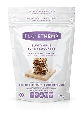Planet Hemp Super Minis - Forbidden Fruit 150g from Planet Hemp