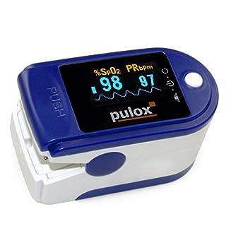 Pulox PO-200 Pulsoximeter