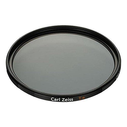 Sony VF-55CPAM Carl Zeiss T* Zirkular-Polfilter 55 mm schwarz