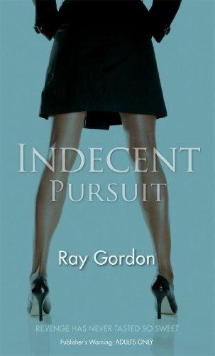 Indecent Pursuit (Nexus)