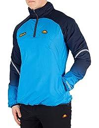 Yellow L Ellesse Terrazzo Lightweight Hooded Jacket Black S M Blue XL XS