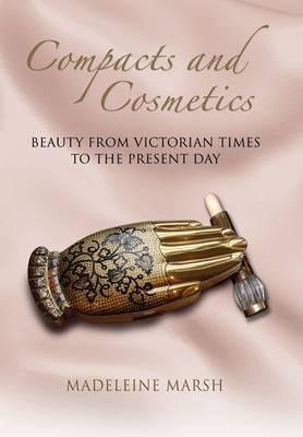 [(The History of Compacts and Cosmetics : Women with Style)] [By (author) Madeleine Marsh] published on (June, 2010) - Womens Compact
