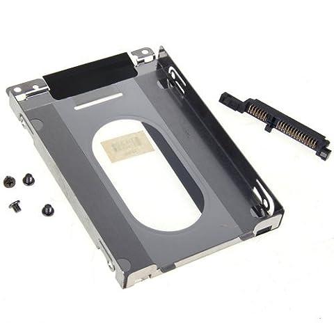 TOOGOO(R) SATA HDD caddy pour DV9000 DV6000