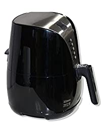 Biaba Collection SHINESTAR 2.5 Liters Imported Air Fryer 30 Minutes timer with Variable temperature control, TurboTunnel Freshair technology