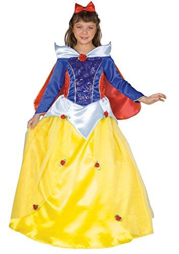 Ciao 18375 - Principessa Biancaneve costume bambina (8-10 anni)