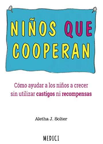Niños que cooperan (SALUD Y VIDA DIARIA)